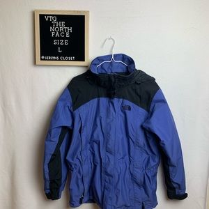 VTG The North Face